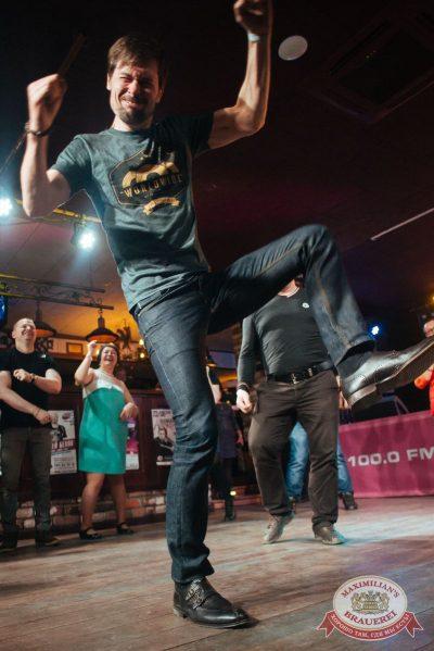 Вечеринка «Ретро FM» в «Максимилианс» Екатеринбург, 20 апреля 2018 - Сеть ресторанов «Максимилианс» - 24