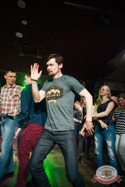 Вечеринка «Ретро FM» в «Максимилианс» Екатеринбург, 20 апреля 2018 - Сеть ресторанов «Максимилианс» - 26