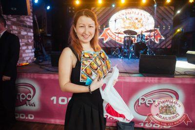 Вечеринка «Ретро FM» в «Максимилианс» Екатеринбург, 20 апреля 2018 - Сеть ресторанов «Максимилианс» - 48