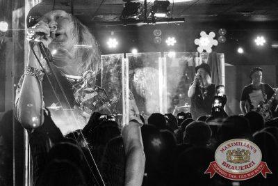 Александр Иванов и группа «Рондо» в «Максимилианс» Красноярск, 3 августа 2016 - Сеть ресторанов «Максимилианс» - 01