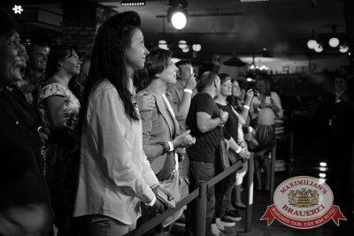 Александр Иванов и группа «Рондо» в «Максимилианс» Красноярск, 3 августа 2016 - Сеть ресторанов «Максимилианс» - 17