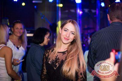 Александр Иванов и группа «Рондо» в «Максимилианс» Красноярск, 3 августа 2016 - Сеть ресторанов «Максимилианс» - 18