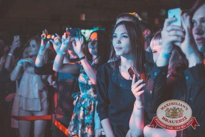 «Руки вверх» в«Максимилианс» Красноярск, 24марта 2016 - Сеть ресторанов «Максимилианс» - 11