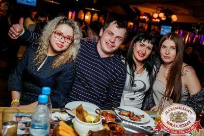 Руслан Белый в «Максимилианс» Новосибирск, 26 января 2017 - Сеть ресторанов «Максимилианс» - 016