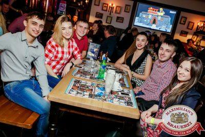 Руслан Белый в «Максимилианс» Новосибирск, 26 января 2017 - Сеть ресторанов «Максимилианс» - 020