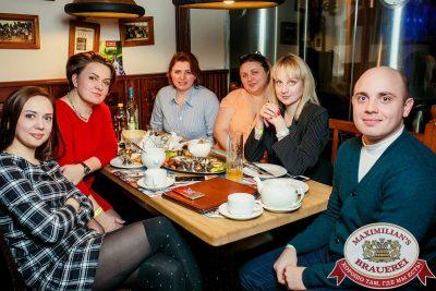 Руслан Белый в «Максимилианс» Новосибирск, 26 января 2017 - Сеть ресторанов «Максимилианс» - 042