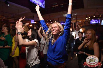 Serebro в«Максимилианс» Уфа, 20апреля 2016 - Сеть ресторанов «Максимилианс» - 21