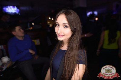 Serebro в «Максимилианс» Уфа, 30 марта 2017 - Сеть ресторанов «Максимилианс» - 35
