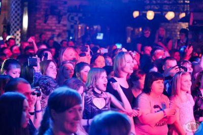 Сергей Лазарев в «Максимилианс» Екатеринбург, 18 апреля 2013 - Сеть ресторанов «Максимилианс» - 06