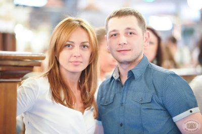 Сергей Лазарев в «Максимилианс» Екатеринбург, 18 апреля 2013 - Сеть ресторанов «Максимилианс» - 15
