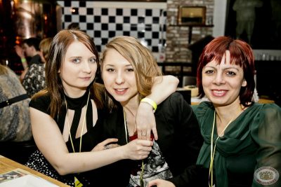 Сергей Лазарев в «Максимилианс» Самара, 21 марта 2013 - Сеть ресторанов «Максимилианс» - 13