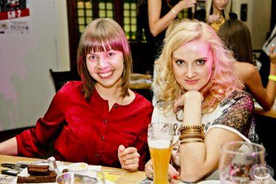 Сергей Лазарев в «Максимилианс» Самара, 21 марта 2013 - Сеть ресторанов «Максимилианс» - 22
