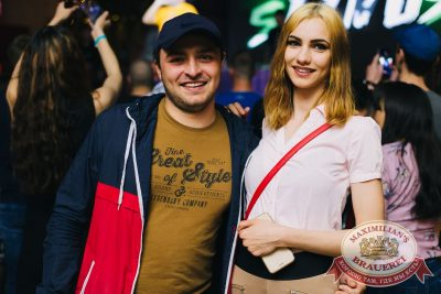 Slim в «Максимилианс» Челябинск, 7 июня 2018 - Сеть ресторанов «Максимилианс» - 44
