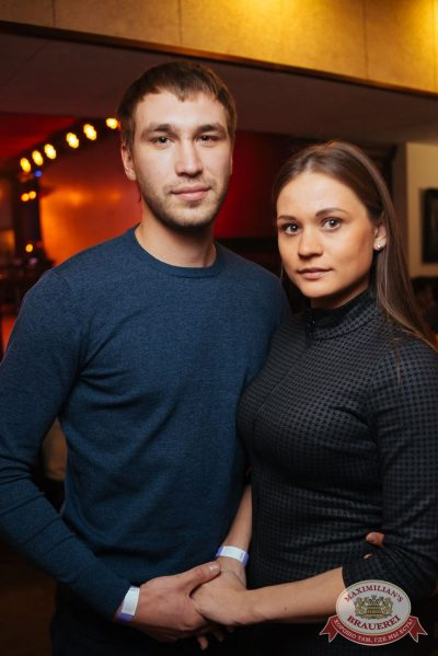 StandUp: Комиссаренко и Щербаков в «Максимилианс» Екатеринбург, 6 декабря 2017 - Сеть ресторанов «Максимилианс» - 18