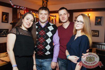 StandUp: Комиссаренко и Щербаков в «Максимилианс» Екатеринбург, 6 декабря 2017 - Сеть ресторанов «Максимилианс» - 28