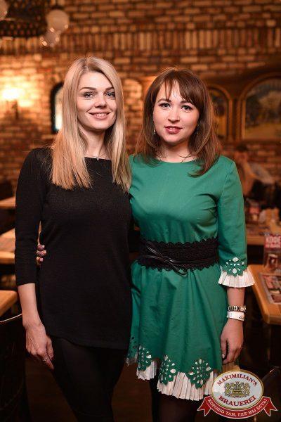 StandUp: Юля Ахмедова и Алексей Щербаков в «Максимилианс» Уфа, 22 ноября 2017 - Сеть ресторанов «Максимилианс» - 35