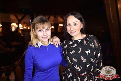 StandUp: Юля Ахмедова и Алексей Щербаков в «Максимилианс» Уфа, 22 ноября 2017 - Сеть ресторанов «Максимилианс» - 39