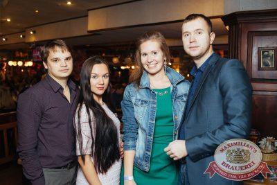 StandUp: Комиссаренко и Щербаков в «Максимилианс» Екатеринбург, 6 декабря 2017 - Сеть ресторанов «Максимилианс» - 42