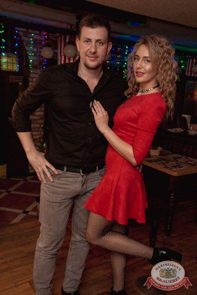 Старый Новый год в «Максимилианс» Самара, 13 января 2018 - Сеть ресторанов «Максимилианс» - 64