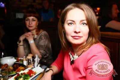День рождения «Максимилианс»: нам 4 года! Специальный гость: Стас Костюшкин в «Максимилианс» Екатеринбург, 1 декабря 2016 - Сеть ресторанов «Максимилианс» - 53