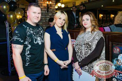 День рождения «Максимилианс» Новосибирск! Специальный гость: Стас Пьеха, 4 апреля 2018 - Сеть ресторанов «Максимилианс» - 61