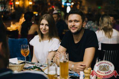 Стендап: Алексей Щербаков в «Максимилианс» Челябинск, 24 июля 2018 - Сеть ресторанов «Максимилианс» - 014