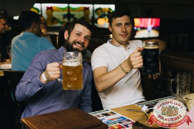 Стендап: Алексей Щербаков в «Максимилианс» Челябинск, 24 июля 2018 - Сеть ресторанов «Максимилианс» - 022