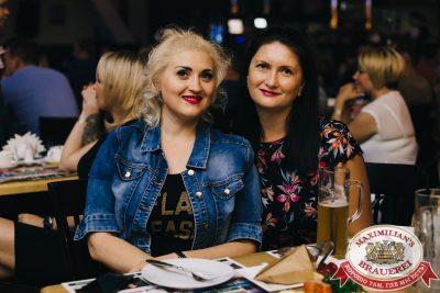 Стендап: Алексей Щербаков в «Максимилианс» Челябинск, 24 июля 2018 - Сеть ресторанов «Максимилианс» - 030