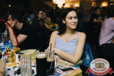 Стендап: Алексей Щербаков в «Максимилианс» Челябинск, 24 июля 2018 - Сеть ресторанов «Максимилианс» - 031