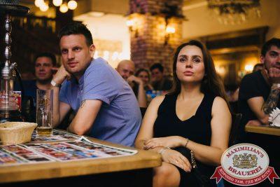 Стендап: Алексей Щербаков в «Максимилианс» Челябинск, 24 июля 2018 - Сеть ресторанов «Максимилианс» - 043
