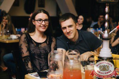 Стендап: Алексей Щербаков в «Максимилианс» Челябинск, 24 июля 2018 - Сеть ресторанов «Максимилианс» - 057