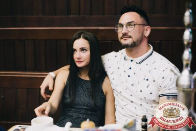 Стендап: Алексей Щербаков в «Максимилианс» Челябинск, 24 июля 2018 - Сеть ресторанов «Максимилианс» - 063