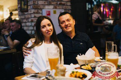 Стендап: Алексей Щербаков в «Максимилианс» Челябинск, 24 июля 2018 - Сеть ресторанов «Максимилианс» - 067