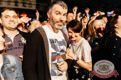 Вечеринка «Ретро FM» в «Максимилианс» Челябинск. Специальный гость: Маргарита Суханкина, 24 мая 2018 - Сеть ресторанов «Максимилианс» - 76