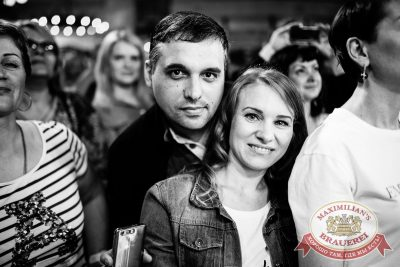 Вечеринка «Ретро FM» в «Максимилианс» Челябинск. Специальный гость: Маргарита Суханкина, 24 мая 2018 - Сеть ресторанов «Максимилианс» - 84