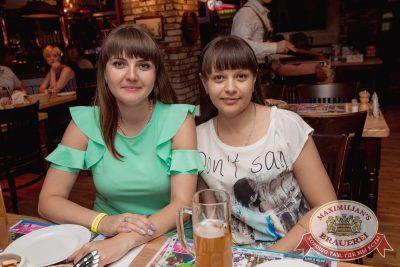 Света в «Максимилианс» Самара, 19 июля 2017 - Сеть ресторанов «Максимилианс» - 13