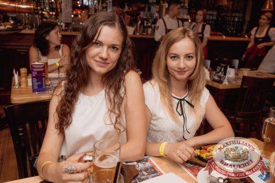 Света в «Максимилианс» Самара, 19 июля 2017 - Сеть ресторанов «Максимилианс» - 26