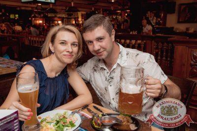 Света в «Максимилианс» Самара, 19 июля 2017 - Сеть ресторанов «Максимилианс» - 32