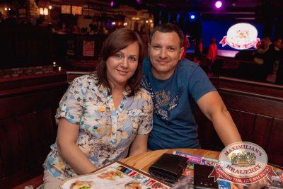 Света в «Максимилианс» Самара, 19 июля 2017 - Сеть ресторанов «Максимилианс» - 39