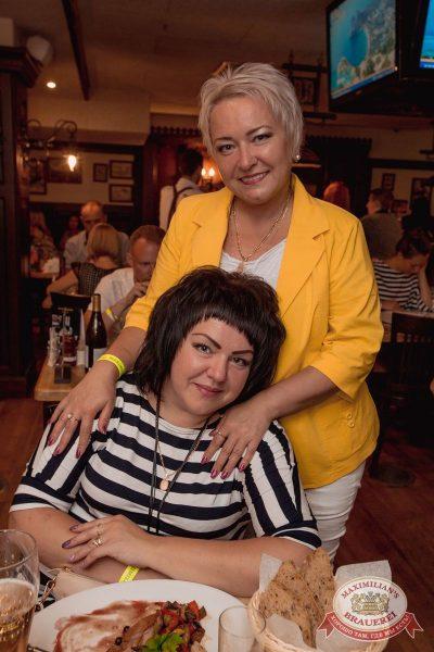 Света в «Максимилианс» Самара, 19 июля 2017 - Сеть ресторанов «Максимилианс» - 40