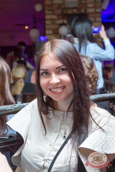Света в «Максимилианс» Казань, 28 апреля 2016 - Сеть ресторанов «Максимилианс» - 05