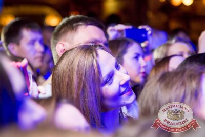 Света в «Максимилианс» Казань, 28 апреля 2016 - Сеть ресторанов «Максимилианс» - 19
