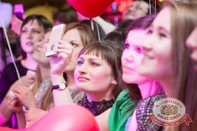 Света в «Максимилианс» Казань, 28 апреля 2016 - Сеть ресторанов «Максимилианс» - 21