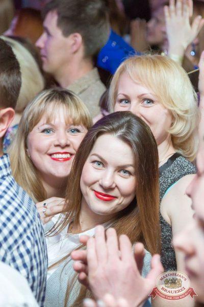 Света в «Максимилианс» Казань, 28 апреля 2016 - Сеть ресторанов «Максимилианс» - 24