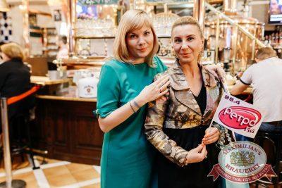 Вечеринка «Ретро FM» в «Максимилианс» Челябинск. Специальный гость: Маргарита Суханкина, 24 мая 2018 - Сеть ресторанов «Максимилианс» - 13