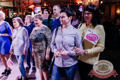Вечеринка «Ретро FM» в «Максимилианс» Челябинск. Специальный гость: Маргарита Суханкина, 24 мая 2018 - Сеть ресторанов «Максимилианс» - 48