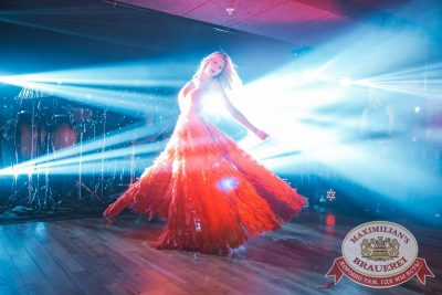 Вера Брежнева в «Максимилианс» Самара, 14 сентября 2017 - Сеть ресторанов «Максимилианс» - 4
