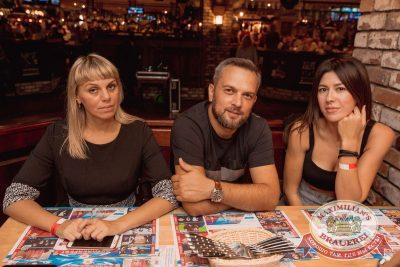Вера Брежнева в «Максимилианс» Самара, 14 сентября 2017 - Сеть ресторанов «Максимилианс» - 43