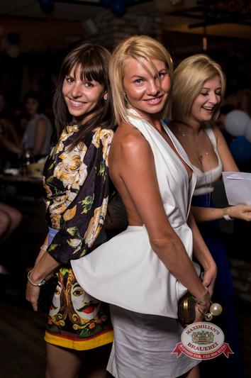 Вера Брежнева на Дне рождения ресторана «Максимилианс» Самара, 28 мая 2014 - Сеть ресторанов «Максимилианс» - 07