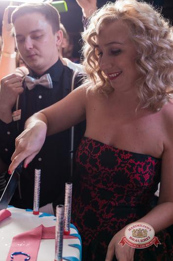 Вера Брежнева на Дне рождения ресторана «Максимилианс» Самара, 28 мая 2014 - Сеть ресторанов «Максимилианс» - 25